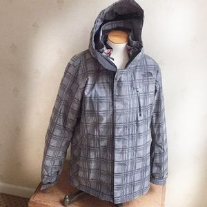 The North Face 2-In-1 Snowsports Jacket Size XL